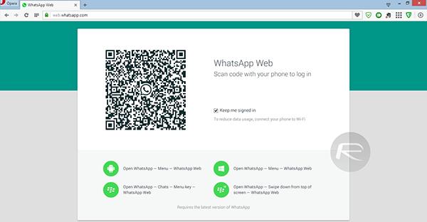 Whatsapponline