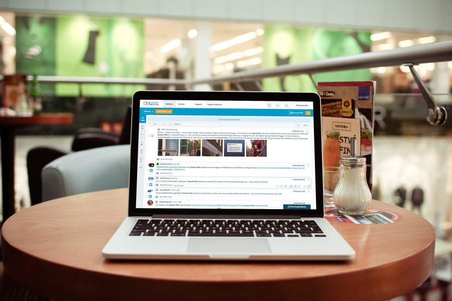 online monitoring voor social media 2