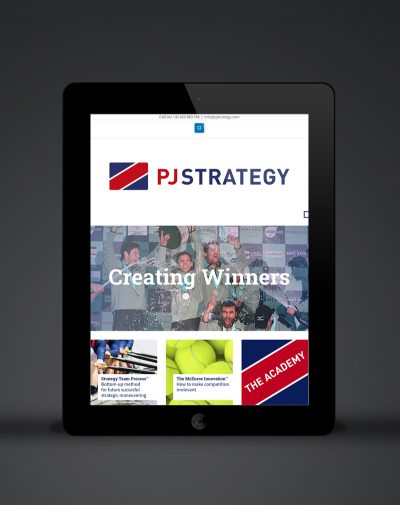 pjstrategy socialpepper